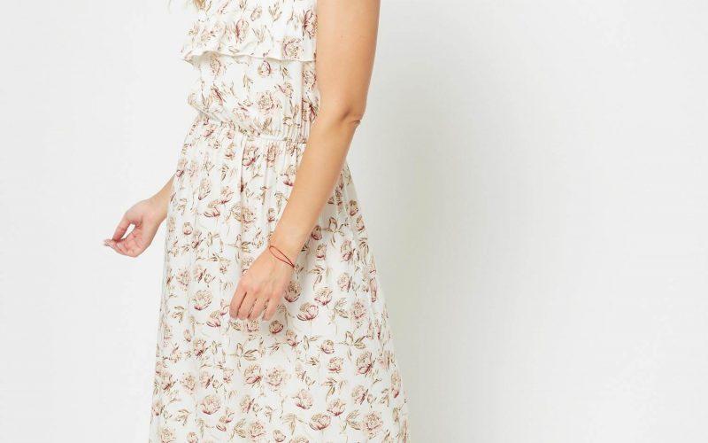sukienka maxi na lto
