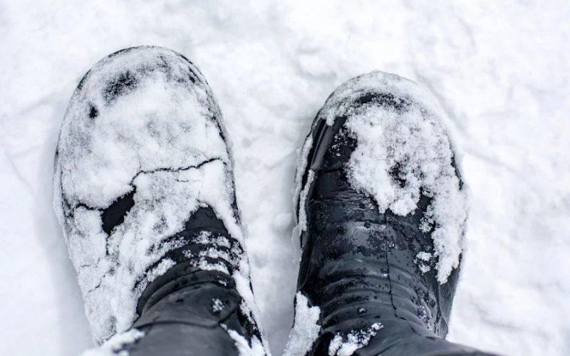 buty zimowe meskie